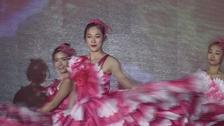 吉林卫视录制2018春节特别节目 《万象更新的吉林》聚焦乡情乡恋