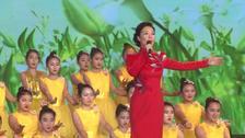 第十四届我爱祖国青少年春节联欢晚会在京录制