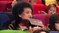 《三块广告牌》首映开怼  陆川赵英俊等现身助阵