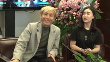 邓建国正面PK冯小刚 选喜剧演员饰演潘金莲