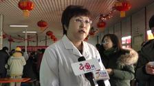 北京中医药大学第三附属医院开展服务北京城市副中心建设者义诊活动