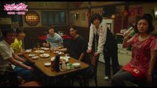 电影《恋爱回旋》致敬中国乒乓片段