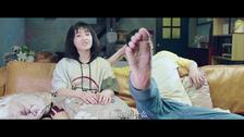 《快把我哥带走》贱笑版预告 刘昊然暖心护张子枫