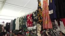首届蟹岛丝绸服装服饰购物节开幕