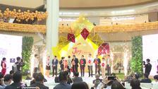 长风大悦城焕新启幕 近30家品牌首次亮相上海