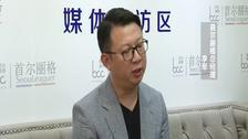 崔荣达院长加盟首尔丽格在沪召开新闻发布会