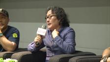 华时代全球短片节联手徐冰:这个展览崔健都会来看
