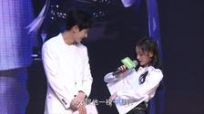 """《芸汐传》将出番外 鞠婧祎调侃张哲瀚""""亚洲醋王"""""""