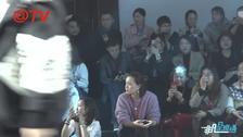 馨聚点羽绒服2019新品发布会 打造儿童羽绒服品牌专属感