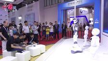世界机器人大会-中国团队INNFOS两款新型执行器引关注