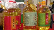 第十届北京国际粮油展盛大开幕