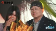 曦诺首张同名专辑正式发布 崔恕现场助阵