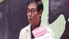经典IP《叶问》沙龙举行 黄百鸣黄子桓解密电影