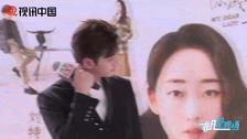 """《你成功引起我的注意了》蒋梦婕刘特演绎甜宠""""年下恋"""""""