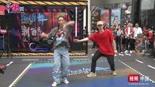 """上海世茂广场""""这就是街舞""""潮酷体验馆开幕 燃动今夏青春正能量"""