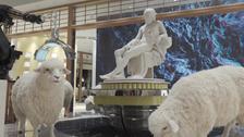 "GENTLE MONSTER深圳启航 诠释未来世界""新的标准"""