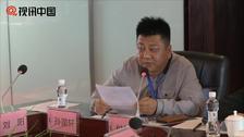 2021年北京·临江产业合作交流会在京隆重召开