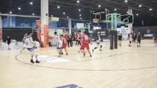 2021第五届中国高校校友篮球联赛(北京赛区)圆满闭幕