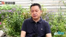 对话电影《云霄之上》导演刘智海:探索电影拍摄新模式
